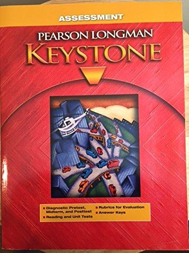 Pearson Longman Keystone A Assessment
