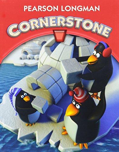 9780328733484: CORNERSTONE 2013 STUDENT EDITION GRADE 1A