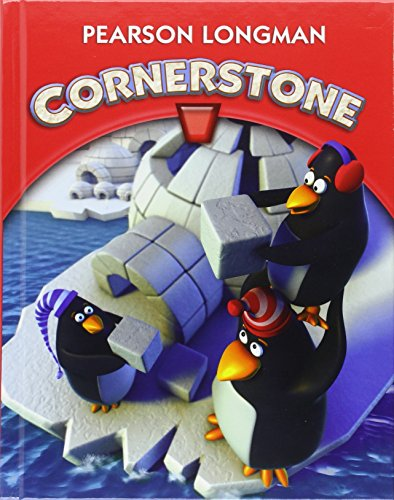 9780328733507: CORNERSTONE 2013 STUDENT EDITION GRADE 1A/B BUNDLE