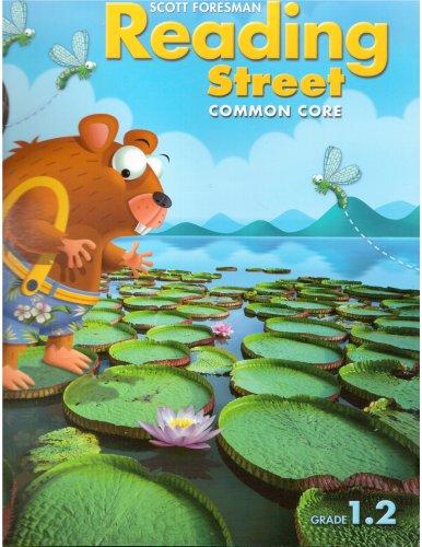 Reading Street, Florida, Common Core, Grade 1.2, Teacher's Edition: al, Afflerbach et