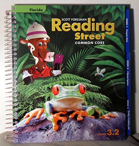 Reading Street, Florida, Common Core, Grade 3.2, Teacher's Edition: al, Afflerbach et