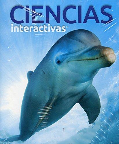 9780328764495: Ciencias Interactivas Tx Edition Grade 4 (Paperback) Pearson