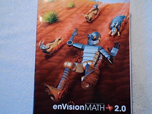 Pearson Texas, enVision MATH 2.0, Grade 3,: Always Learning