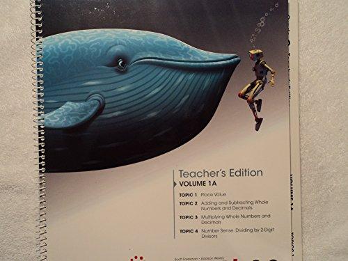 9780328767366: enVision Math 2 0 Texas Edition Volume 1A