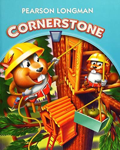 9780328771110: Cornerstone, Grade 2