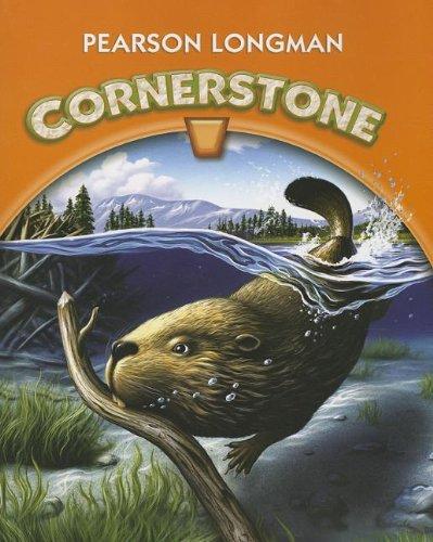 9780328771134: CORNERSTONE 2013 STUDENT EDITION (SOFTCOVER) GRADE 4