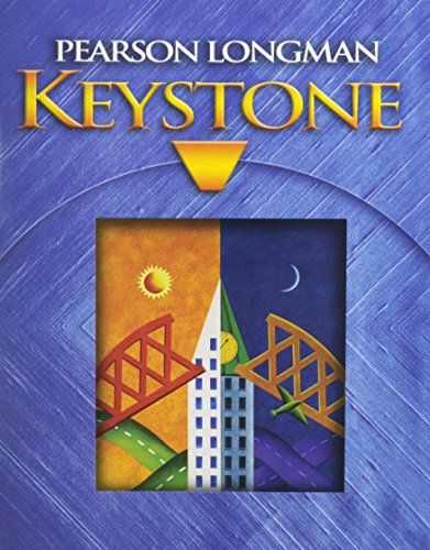 9780328771158: Keystone 2013 Student Edition (Softcover) Grade 07 Level B