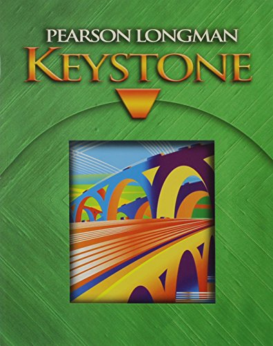9780328771172: KEYSTONE 2013 STUDENT EDITION (SOFTCOVER) GRADE 08 LEVEL C