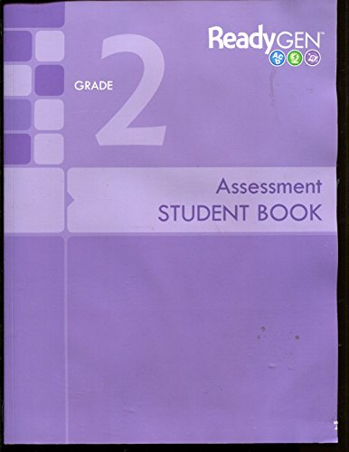 9780328825806: ReadyGen Assessment Student Book Grade 2