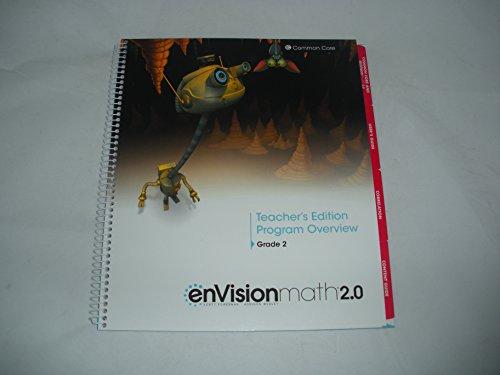 Teacher Edition Program Overview Common Core Grade 2: Pearson