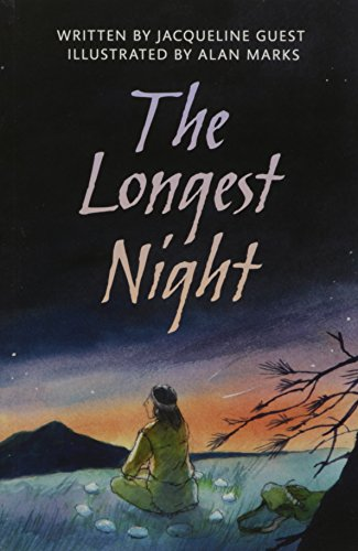 9780328832941: THE LONGEST NIGHT (PAPERBACK) COPYRIGHT 2016