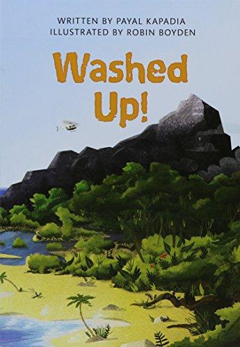 9780328832989: WASHED UP! (PAPERBACK) COPYRIGHT 2016