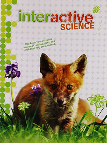 9780328871384: Interactive Science 2016, Grade 2, Student Edition