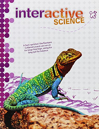 9780328871414: Science 2016 Student Edition Grade 5