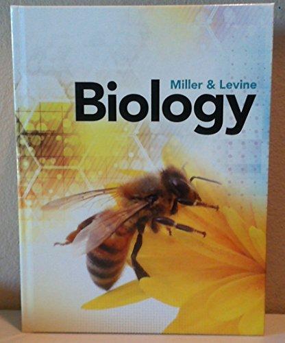 9780328925124: MILLER LEVINE BIOLOGY 2019 STUDENT EDITION GRADE 9/10