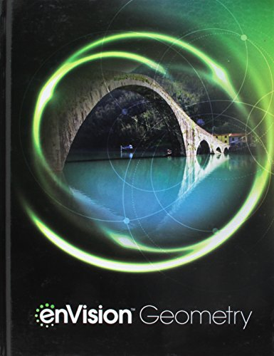 Prentice hall geometry student edition abebooks envision aga student edition geometry grade 910 prentice hall fandeluxe Image collections