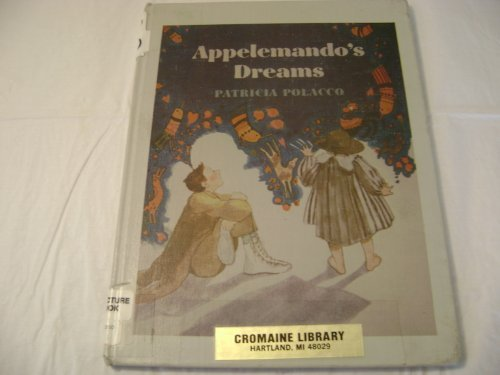 9780329055004: Appelemandos Dreams