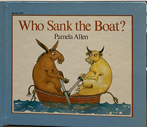 9780329056346: Who Sank the Boat?