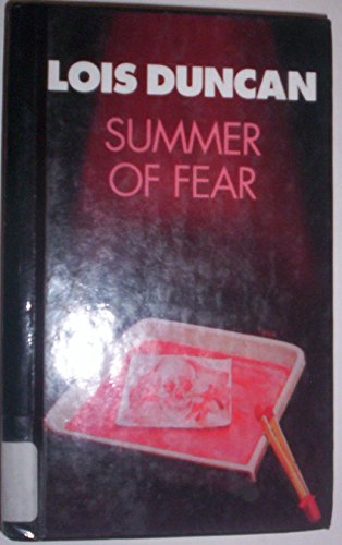 9780329058524: Summer of Fear