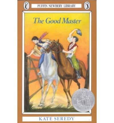 9780329061791: The Good Master