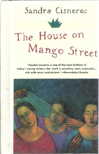 9780329073725: The House on Mango Street (Vintage Contemporaries) (FollettBound Hardback) (Vintage Contemporaries E