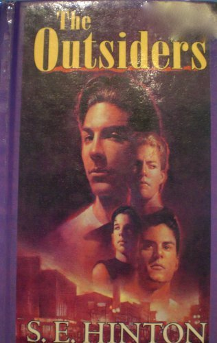 9780329076078: The Outsiders