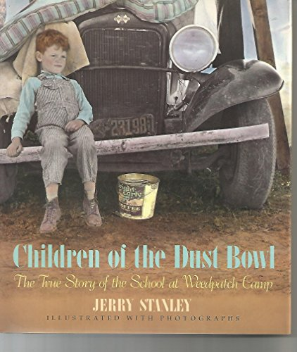 9780329097790: Children of the Dust Bowl