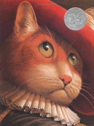 PUSS IN BOOTS (CALDECOTT HONOR BOOK): Charles Perrault