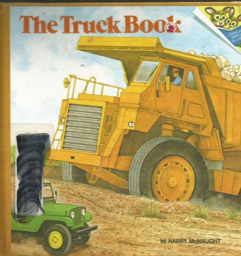 9780329131463: The Truck Book