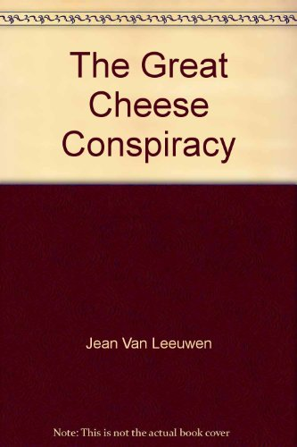 9780329254506: The Great Cheese Conspiracy