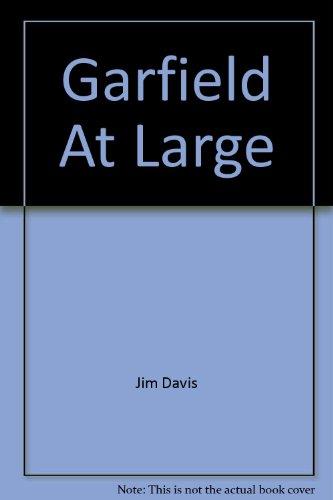 9780329257699: Garfield At Large