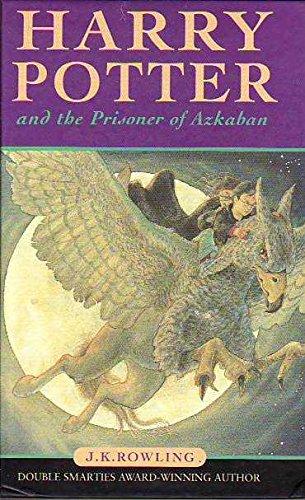 9780329258405: Harry Potter and the Prisoner of Azkaban