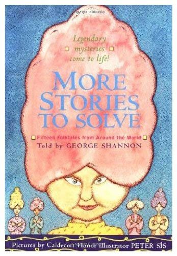 9780329279042: More Stories To Solve