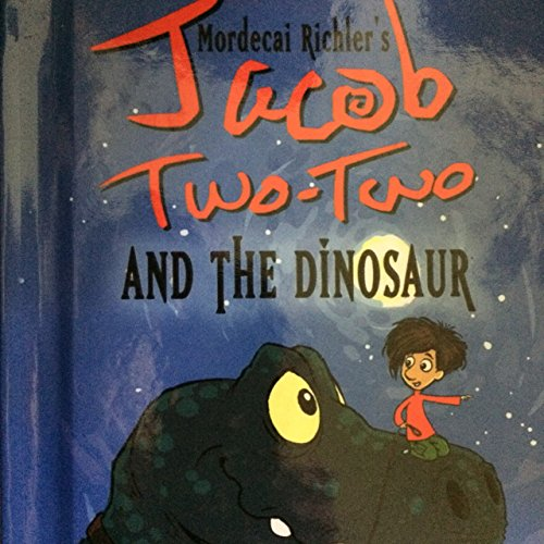 9780329386191: Jacob Two-Two and the Dinosaur