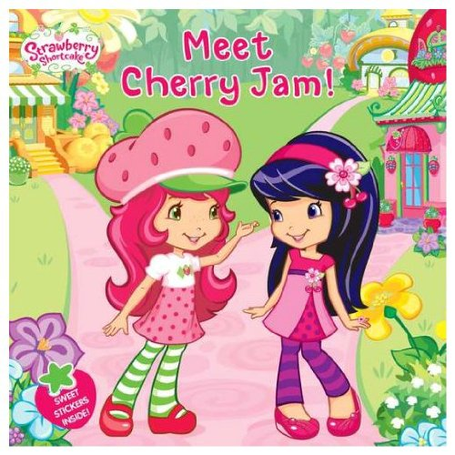 9780329934354: Meet Cherry Jam!
