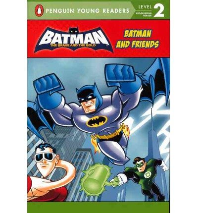 9780329937720: [( Batman and Friends )] [by: Jade Ashe] [May-2012]
