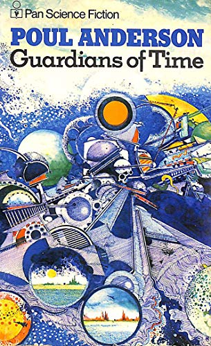 9780330016605: Guardians of Time