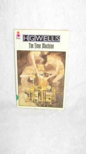 9780330016971: Time Machine