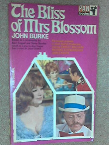 9780330020008: The Bliss of Mrs Blossom