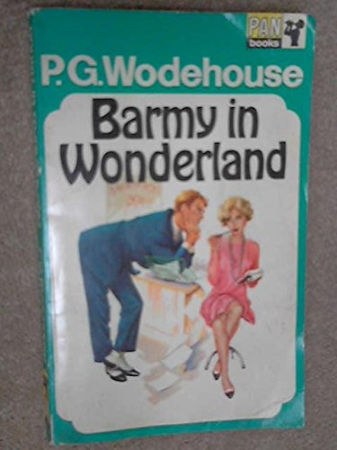 9780330020053: Barmy in Wonderland