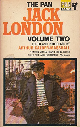 The Pan Jack London - Volume 2 (0330020110) by Arthur Calder Marshall