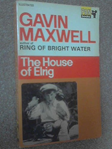 9780330020206: The house of Elrig