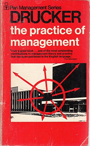 9780330020312: The Practice of Management (Piper)