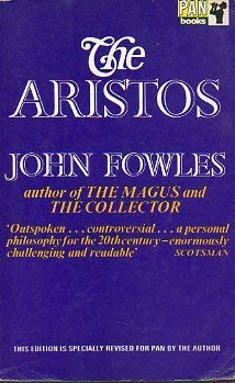 9780330020336: The Aristos