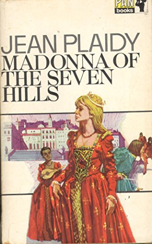9780330020350: Madonna of the Seven Hills