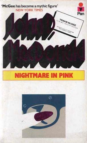 9780330020398: NIGHTMARE IN PINK (TRAVIS MCGEE' SERIES)