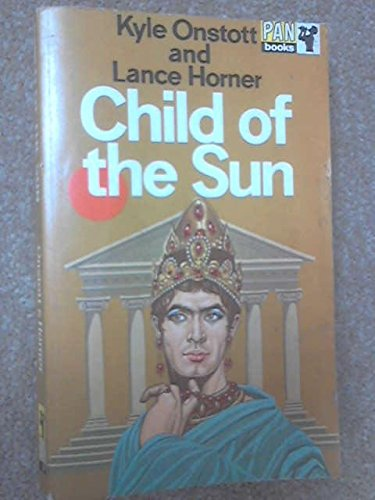 9780330020480: Child Of The Sun