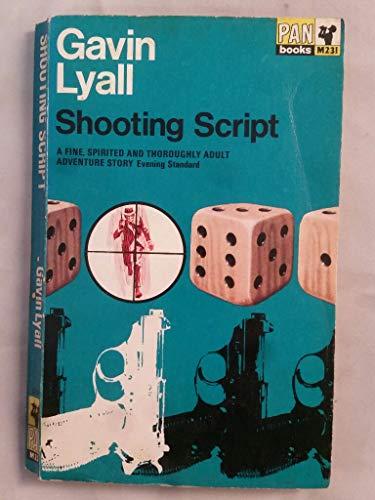 9780330020596: Shooting Script