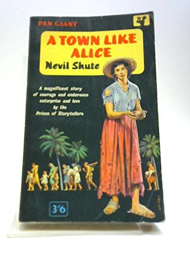 9780330020701: Town Like Alice