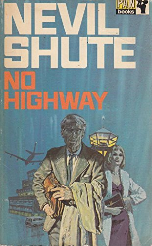 9780330020725: No Highway